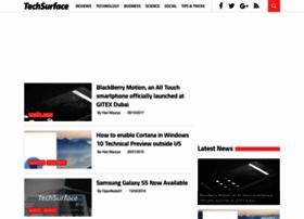 techsurface.com