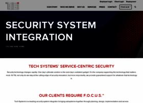 techsystemsinc.com