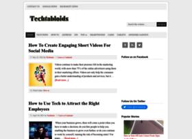 techtabloids.com