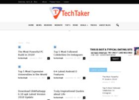 techtaker.com