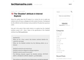 techtamasha.com