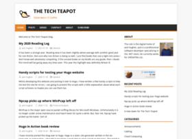 techteapot.com