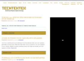 techtektek.net