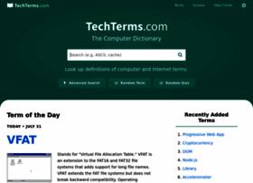 techterms.com