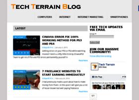 techterrain.blogspot.com