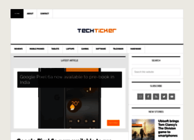 techtickerblog.com