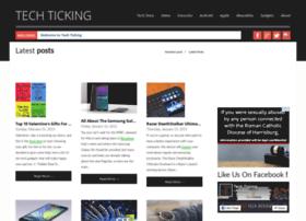 techticking.com