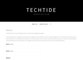 techtide.com