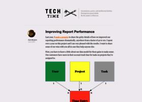 techtime.getharvest.com