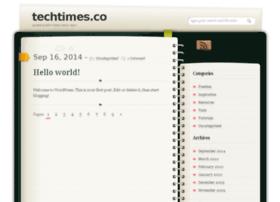 techtimes.co