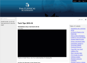 techtips.tcawiki.com