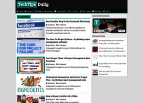 techtipsdaily.com