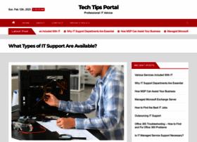 techtipsportal.com