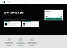 techtoffee.com