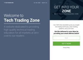 techtradingzone.com