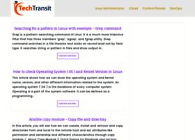 techtransit.org