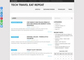 techtraveleatrepeat.com