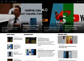 techtrendsdiary.com