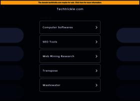 techtrickle.com
