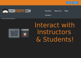 techtrophy.com