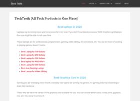 techtroth.com