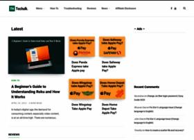 techulk.com