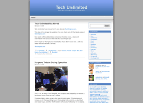 techunlimited.wordpress.com