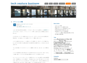 techventurebusiness.com