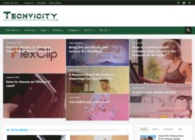 techvicity.com