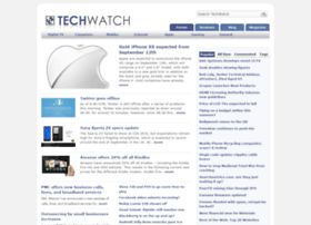 techwatch.co.uk