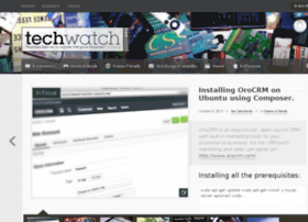 techwatch.keeward.com