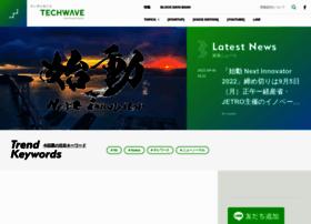 techwave.jp