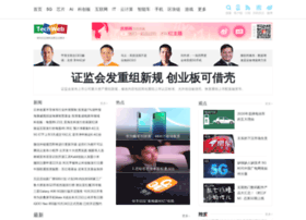 techweb.cn