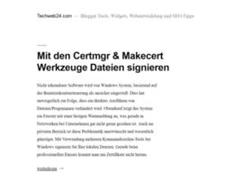 techweb24.com