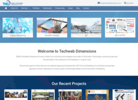 techwebdimensions.com