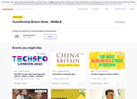techweekmonday.eventbrite.co.uk