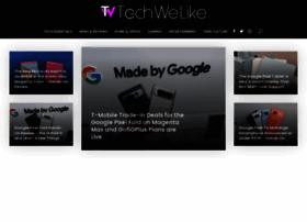 techwelike.com