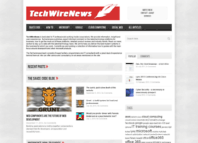 techwirenews.com