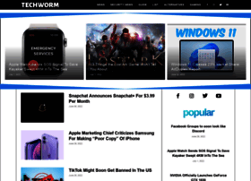 techworm.net