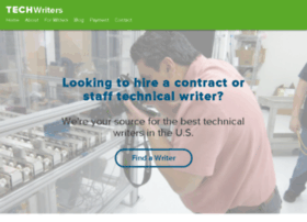 techwriters.com