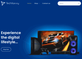 techxavvy.com