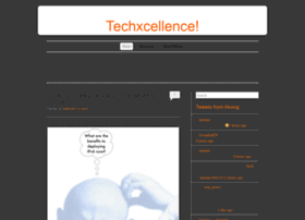 techxcellence.net