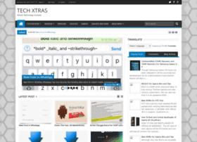 techxtras.blogspot.in