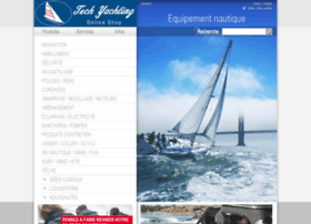 techyachting-shop.ch