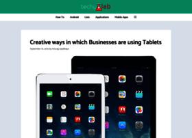 techylab.com