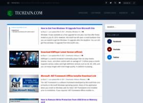 techzain.com