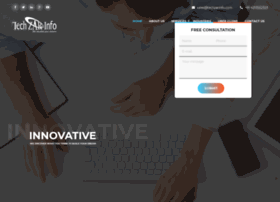 techzarinfo.com