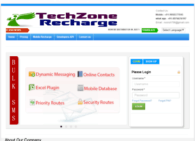 techzonerecharge.in