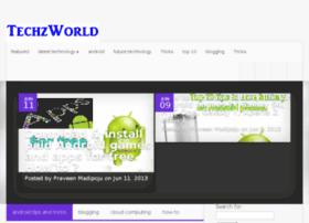 techzworld.net