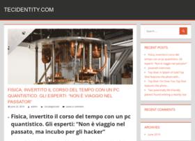 tecidentity.com